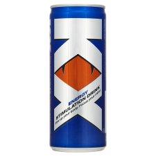 Kx Energy Drink 250Ml from Tesco