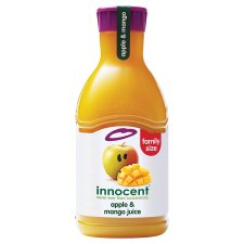 Innocent Apple And Mango Juice 1.35 Litre from Tesco